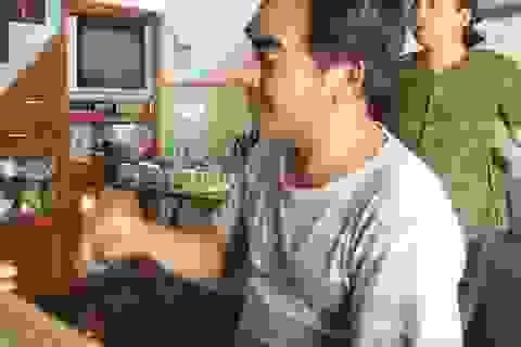 Chiến sĩ Gạc Ma bức xúc về hành động ngang ngược của Trung Quốc