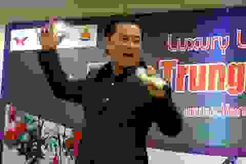 Nghệ sĩ TPHCM cất cao tiếng hát giúp miền Trung