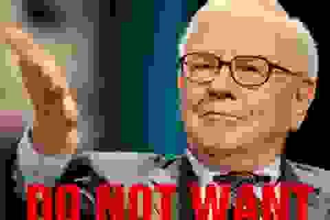 Tỷ phú Buffet nói không với Apple và Google