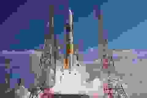 Việt Nam phóng vệ tinh là điểm nhấn công nghệ tuần qua