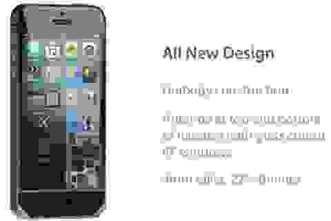 Video chính thức của iPhone 5 bất ngờ lộ diện