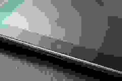 iPad 4 sẽ được trang bị lớp vỏ bằng sợi carbon siêu nhẹ?