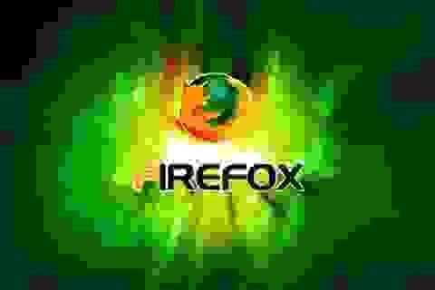 Mozilla ra mắt Firefox 18 Beta cải thiện tốc độ thêm 26%