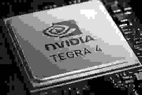 """Sức mạnh của vi xử lý Tegra 4 """"phô diễn"""" tại MWC 2013"""