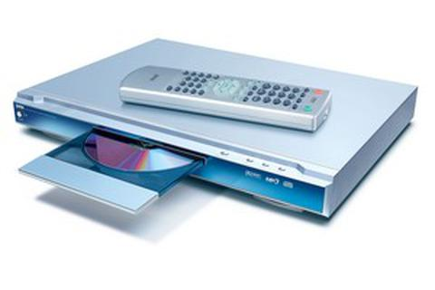 Nhờ tư vấn cách ghi đĩa DVD để xem trên đầu đĩa