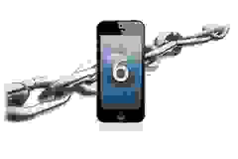 """Apple nâng cấp iOS """"làm khó"""" các công cụ bẻ khóa"""