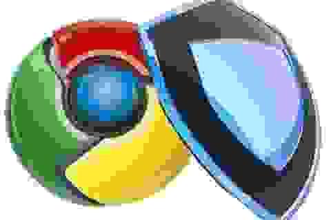 Google tăng cường bảo mật cho trình duyệt Chrome