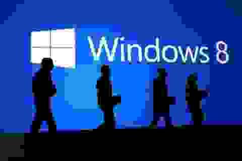 Windows Blue sẽ có thêm tùy chọn bỏ qua màn hình khởi động?