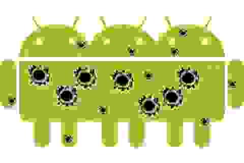 Cách thức kiểm tra và phát hiện lỗ hổng bảo mật nghiêm trọng trên Android
