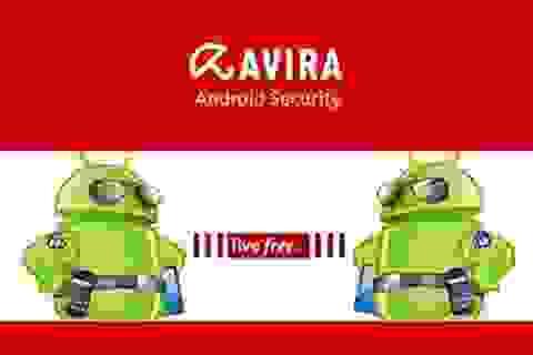 Ứng dụng bảo mật và chống trộm toàn diện không thể thiếu cho Android