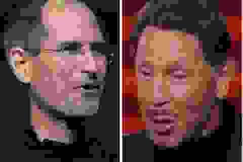 """""""Apple đang lâm vào rắc rối vì thiếu Steve Jobs"""""""