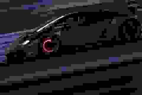 "Bộ hình nền ""bò mộng"" Lamborghini Sesto Elemento"