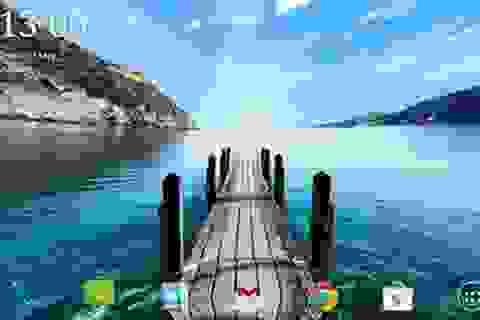 25 ứng dụng ảnh nền sống động cực đẹp cho thiết bị Android (P.1)
