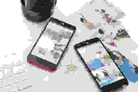 Smartphone đầu tiên sử dụng vi xử lý Tegra 4 chính thức trình làng