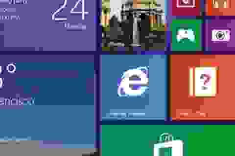 Những tính năng và cải tiến mới đáng chú ý trên Windows 8.1