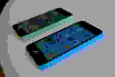 iPhone 5C khoá mạng giá 2,5 triệu đồng là không rẻ!