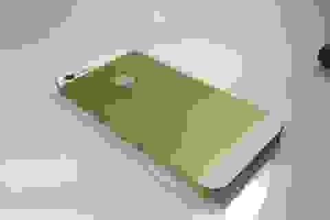 Bộ phụ kiện biến Phone 5 lên 5S giá chỉ gần 500 ngàn