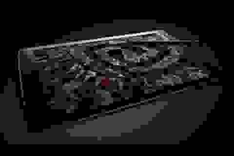 Nvidia ra mắt máy tính bảng cỡ nhỏ với sức mạnh ấn tượng