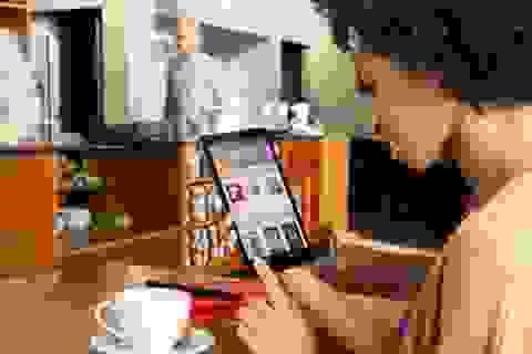 Google đang sản xuất máy tính bảng Nexus 8 dùng chip Intel