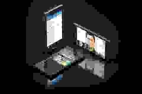 BlackBerry giới thiệu bộ đôi smartphone giá rẻ
