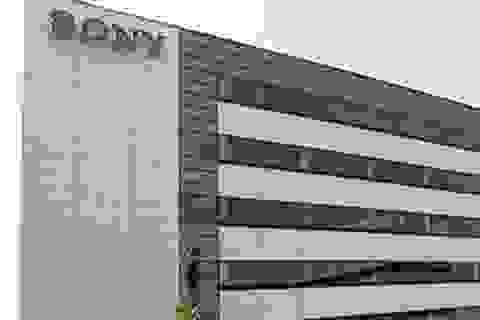 Khó khăn tài chính, Sony cắt giảm nhân sự và rao bán bất động sản
