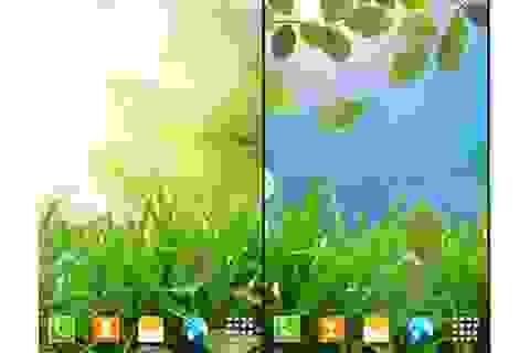 Tuyển tập hình nền động cực đẹp mắt dành cho Android (Phần 1)
