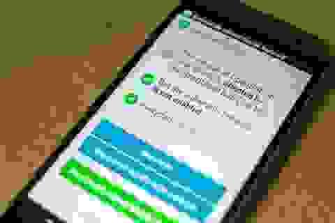 Cách thức kiểm tra thiết bị chạy Android có lỗi bảo mật Heartbleed hay không?