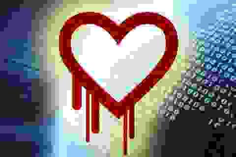 Kiểm tra lỗi Heartbleed cụ thể từng ứng dụng đã cài đặt trên Android