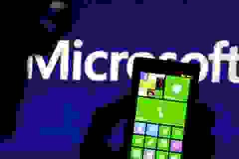 Thương vụ Microsoft thâu tóm Nokia sẽ hoàn tất ngay trong tuần này