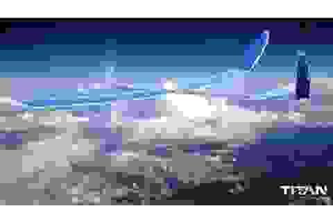 """Google """"hớt tay trên"""" Facebook mua lại hãng sản xuất máy bay không người lái"""