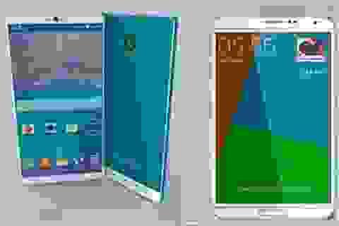 Galaxy Note 4 màn hình 2K ra mắt vào ngày 3/9?