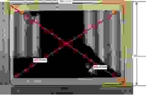 Tiếp tục lộ ảnh thực tế máy tính bảng cao cấp Galaxy Tab S của Samsung