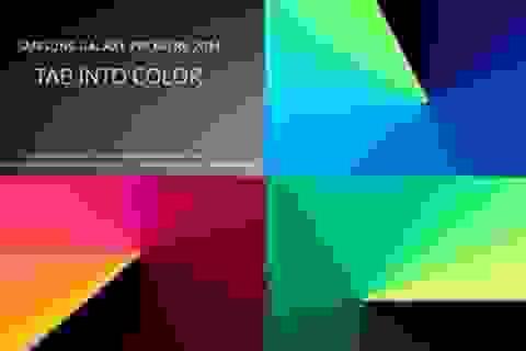 Samsung tổ chức sự kiện đặc biệt ngày 12/6, ra mắt máy tính bảng cao cấp