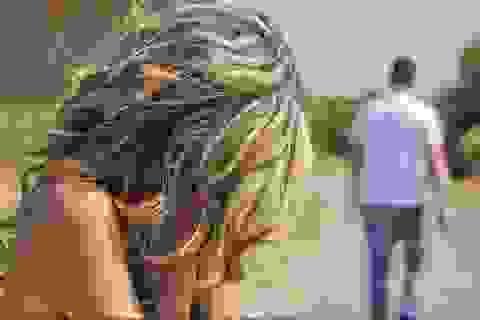 Cái kết đắng lòng của cô gái chê chàng trai nghèo