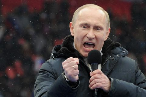 Tổng thống Putin ký sắc lệnh trừng phạt Thổ Nhĩ Kỳ sau vụ Su-24