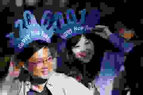 Thế giới tất bật chuẩn bị đón năm mới 2016