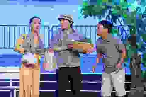 Vì nghèo, Kim Tử Long đi bán hột vịt lộn, Quế Trân bán chuối chiên?