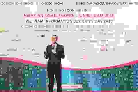 Huyền thoại bảo mật Mikko Hyppönen lần đầu tiên đến Việt Nam