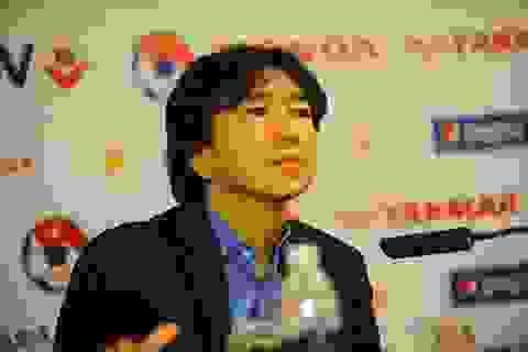 """HLV Miura: """"Đội tuyển Việt Nam đã mất bình tĩnh khi bị dẫn bàn"""""""