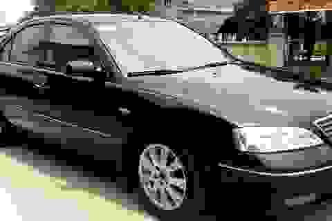 Có nên mua xe Ford Mondeo 2005 với giá 370 triệu?