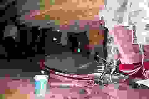 Nam sinh viên bị ô tô đâm tử vong trên đường đi học về
