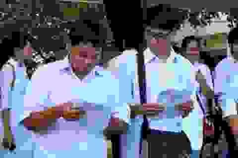 Trường ĐH Giao thông Vận tải đưa môn tiếng Anh vào xét tuyển