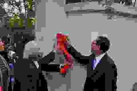 Khánh thành bảo tàng GS Nguyễn Văn Huyên