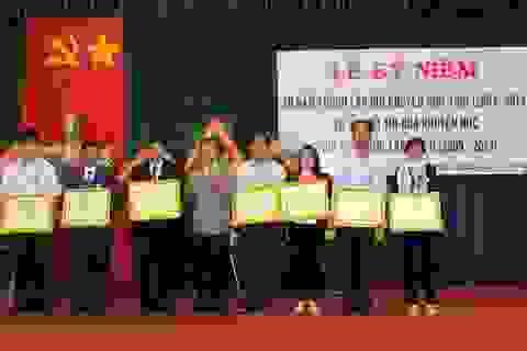 Hội Khuyến học Đăk Nông kỷ niệm 10 năm thành lập