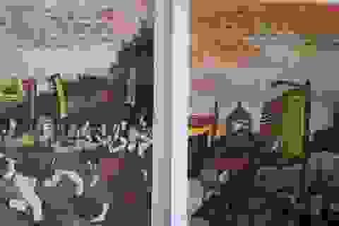 """Ngừng xuất bản cuốn sách sử kể chuyện Mã Viện bắt quân sĩ """"cởi..."""""""