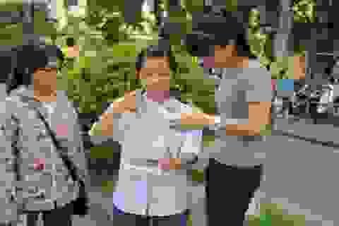 Học viện Chính sách và Phát triển xây dựng 4 tổ hợp để xét tuyển