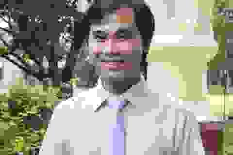 Tân giáo sư trẻ nhất Việt Nam sinh năm 1977