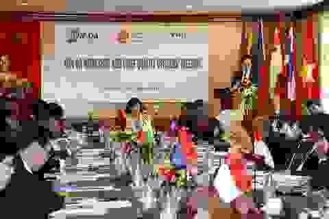 Gần 40 trường đại học Đông Nam Á họp bàn nâng cao chất lượng giáo dục