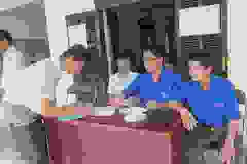 Trường ĐH Xây dựng miền Trung tổ chức xét tuyển, thi tuyển và xét học bạ