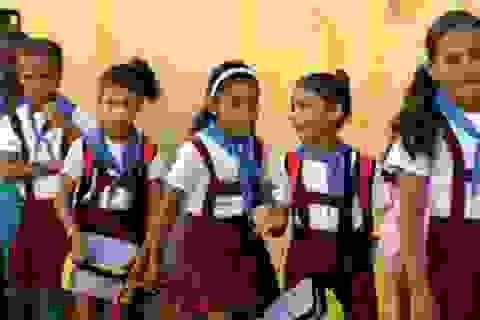 Cuba đầu tư giáo dục đứng đầu thế giới